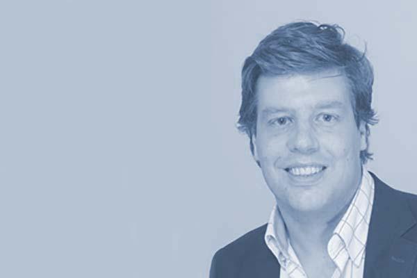 Mr. M. (Maarten) Kuipers