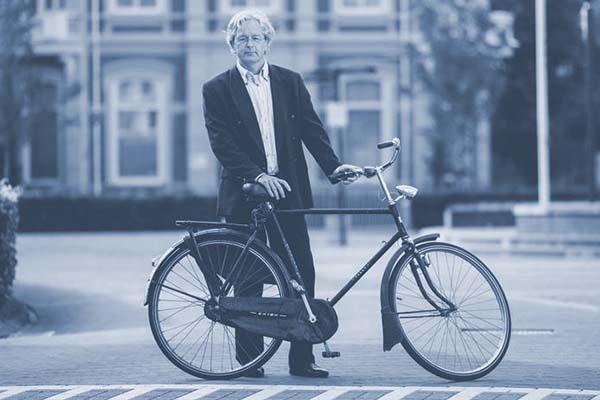 Mr. W. (Wim) Van Es