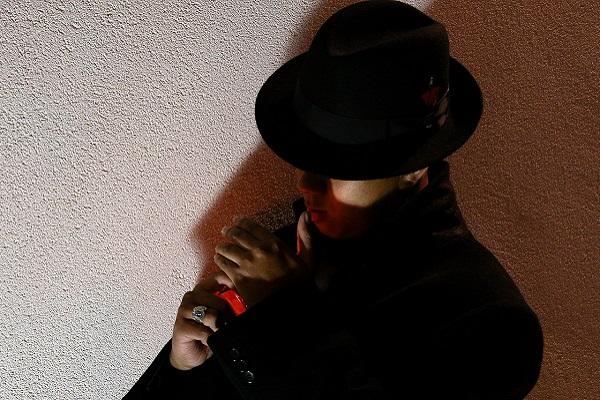 Undercover In Nederland Met Mr Big – Symposium
