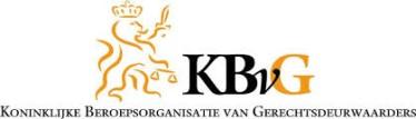 cursus beslag op en uitwinning van roerende zaken deurwaarder KBvG webinar online cursus e-learning jeroen nijenhuis opleidingen